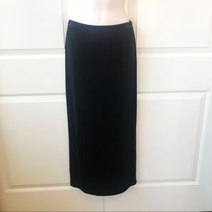 Chico's travelers long skirt